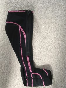 Lycra sock