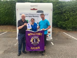 Wolverhampton Lions